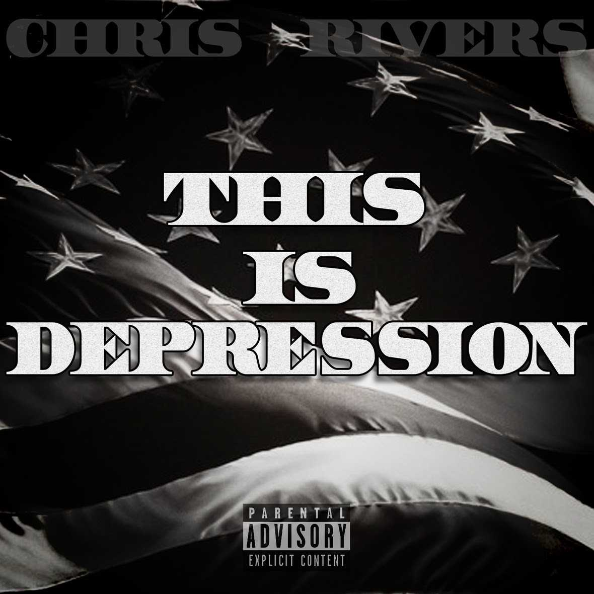 "Chris Rivers | ""This is Depression"" [Audio]"