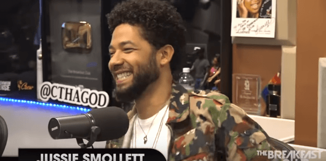 "Empire's Jussie Smollet Talks New Album, ""Sum of My Music"", Stereotypes [Interview]"