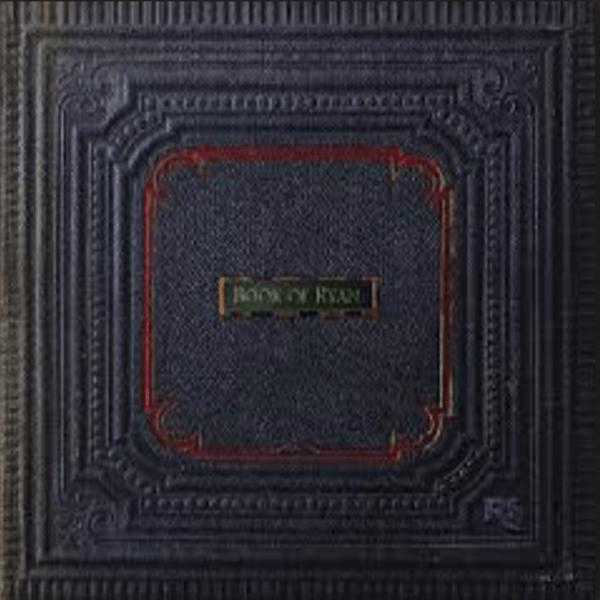 Album Stream: Royce Da 5'9 | Book Of Ryan [Audio]