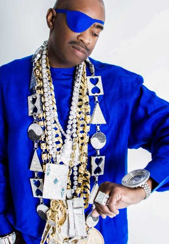 SLICK RICK INDUCTED INTO BRONX WALK OF FAME [Music News]