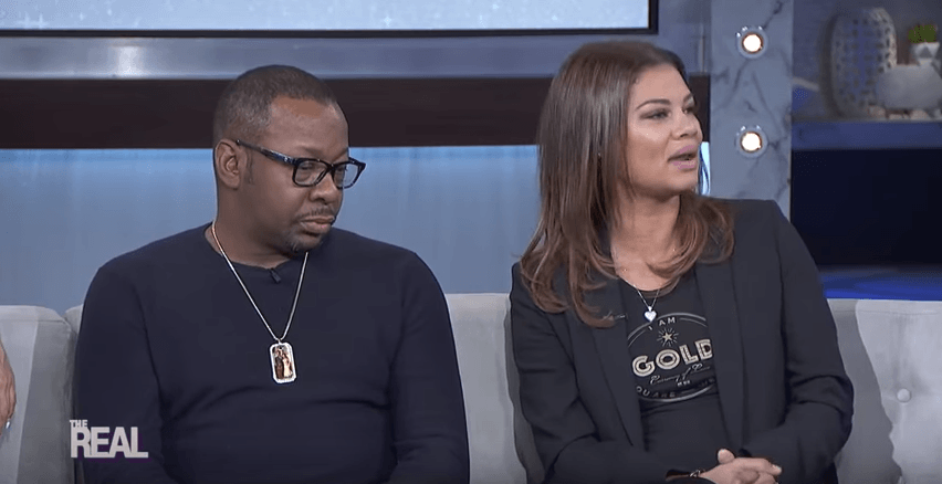 Bobby Brown Talks Honoring Bobbi Kristina Brown [Interview]