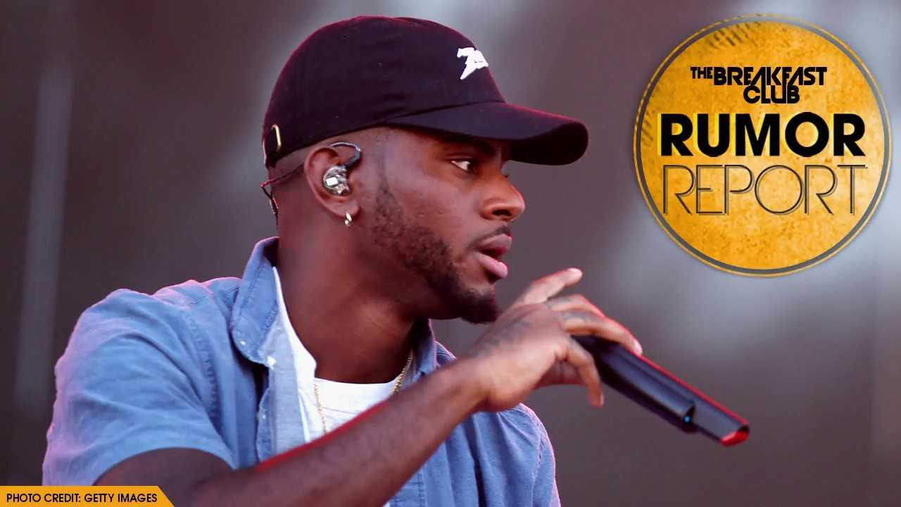 "Bryson Tiller Blames Depression For Low Sales of ""True To Self"""