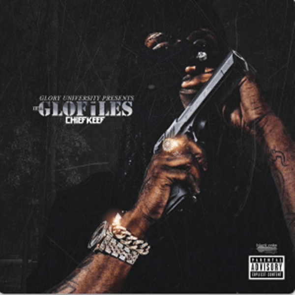 New Project: Chief Keef | The GloFiles, Pt. 1 [Audio]