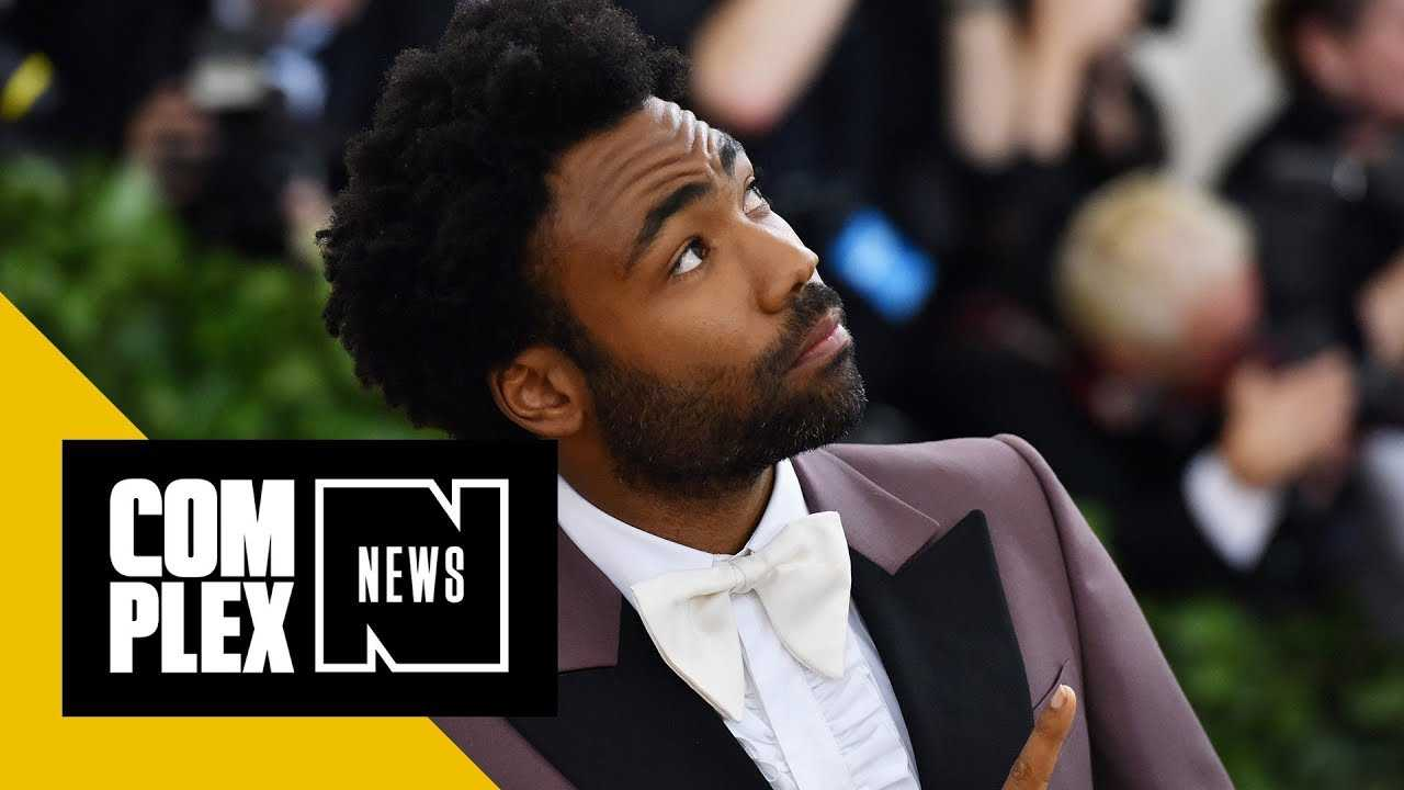 "Childish Gambino Says It's Not His Place to Explain ""This Is America"""