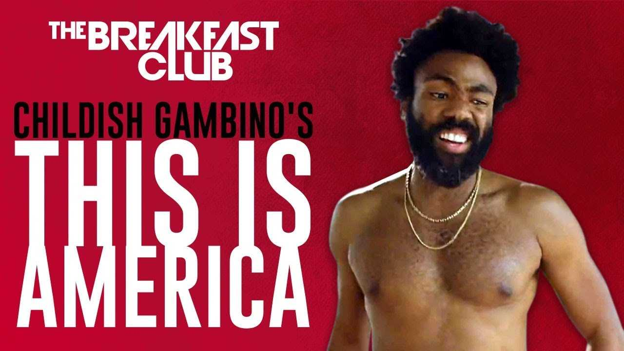 "Childish Gambino's ""This Is America"": How Did You Interpret It?"