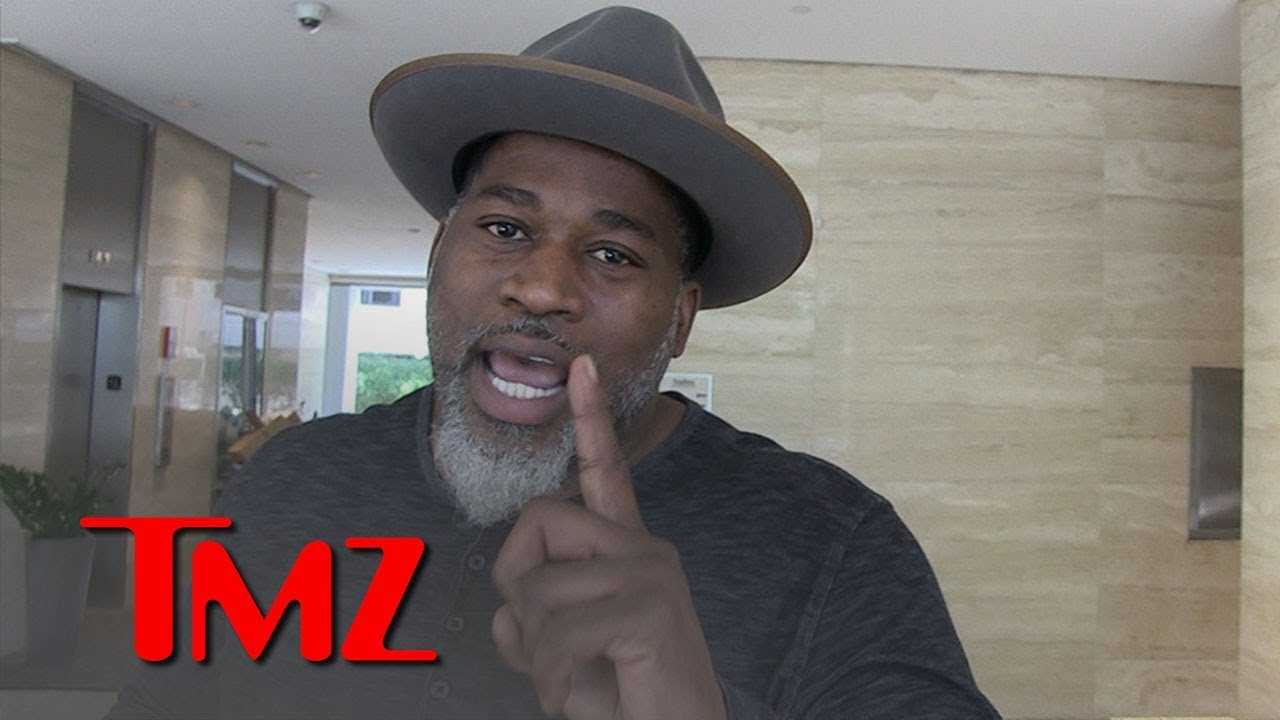 David Banner Says Kanye Shouldn't Speak All of His Free Thought | TMZ
