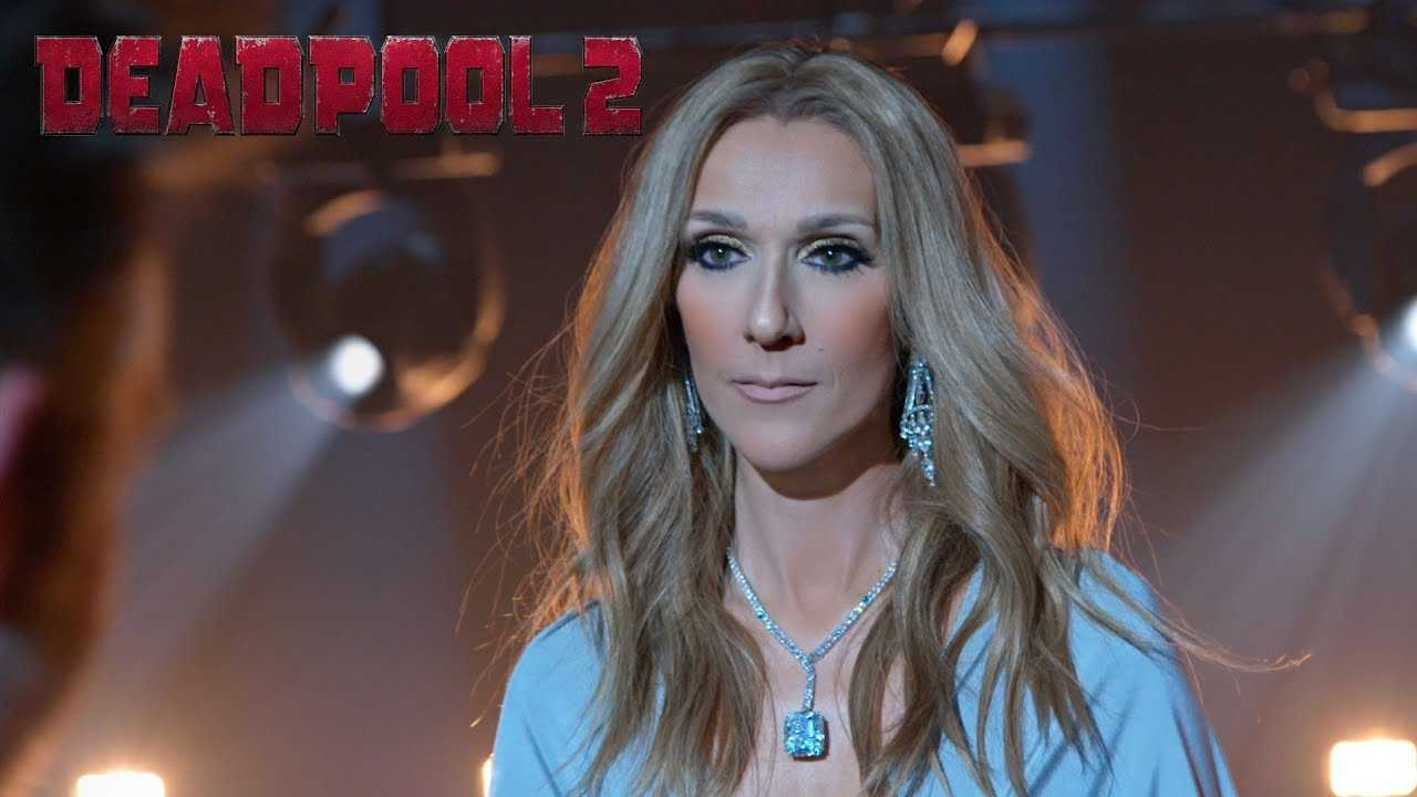 Deadpool 2   Behind The Scenes of Ashes with Céline Dion   20th Century FOX