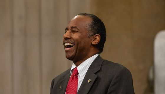 Dissecting Ben Carson's Disingenuous Plan For 'Welfare Reform'