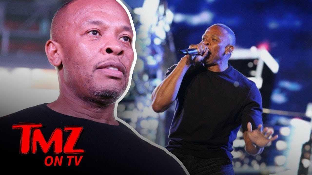 Dr. Dre Loses To Dr. Drai | TMZ TV