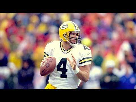 Former Packers Exec Andrew Brandt: How the Rodgers/Favre Draft Went Down | The Dan Patrick Show