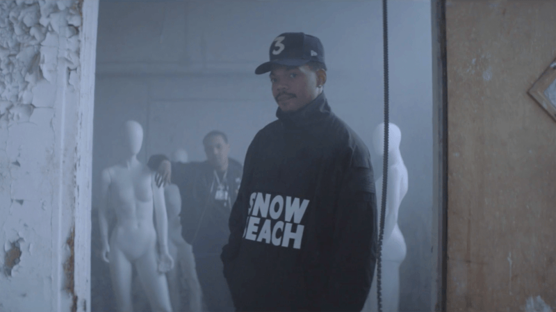"""G Herbo Releases Video For """"Everything"""" Remix Feat. Chance The Rapper And Lil Uzi Vert"""
