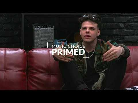 Primed: Yungblud [Video]