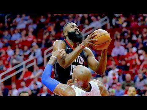 Is James Harden Best 1-on-1 Player Ever? Brian Scalabrine Thinks So | The Dan Patrick Show | 5/1/18