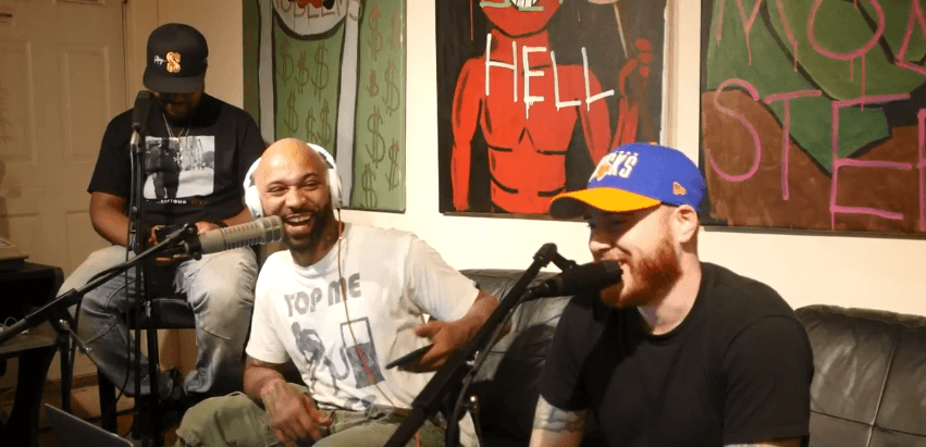 "The Joe Budden Podcast ""Revolt Boyz"" Episode 162 [Video]"