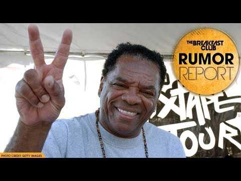 John Witherspoon Says He and Chris Tucker Were Only Paid $5k For 'Friday'