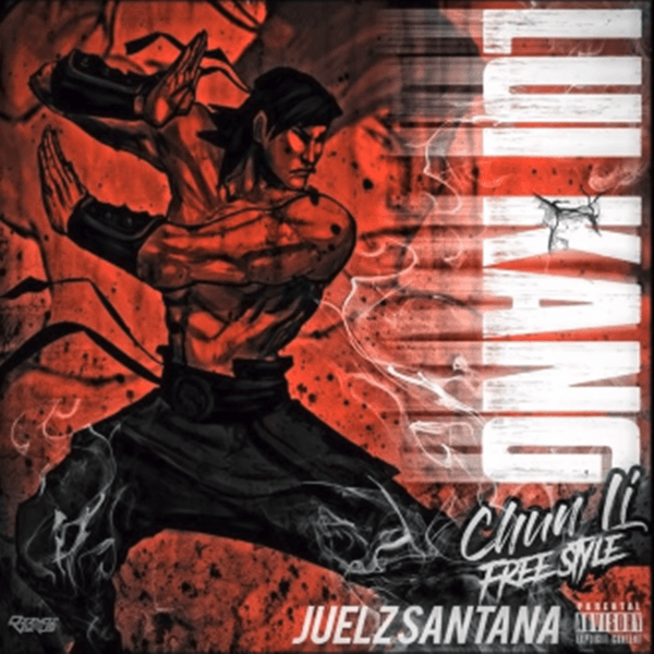 Juelz Santana | Lui Kang (Freestyle) [Audio]