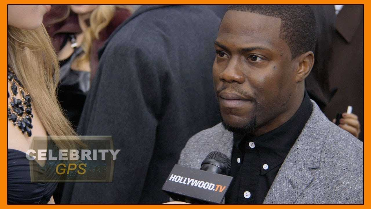 Kevin Hart's alleged extortionist arrested – Hollywood TV