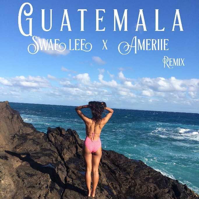 "Listen: Ameriie Remixes Swae Lee's ""Guatemala"" [Audio]"
