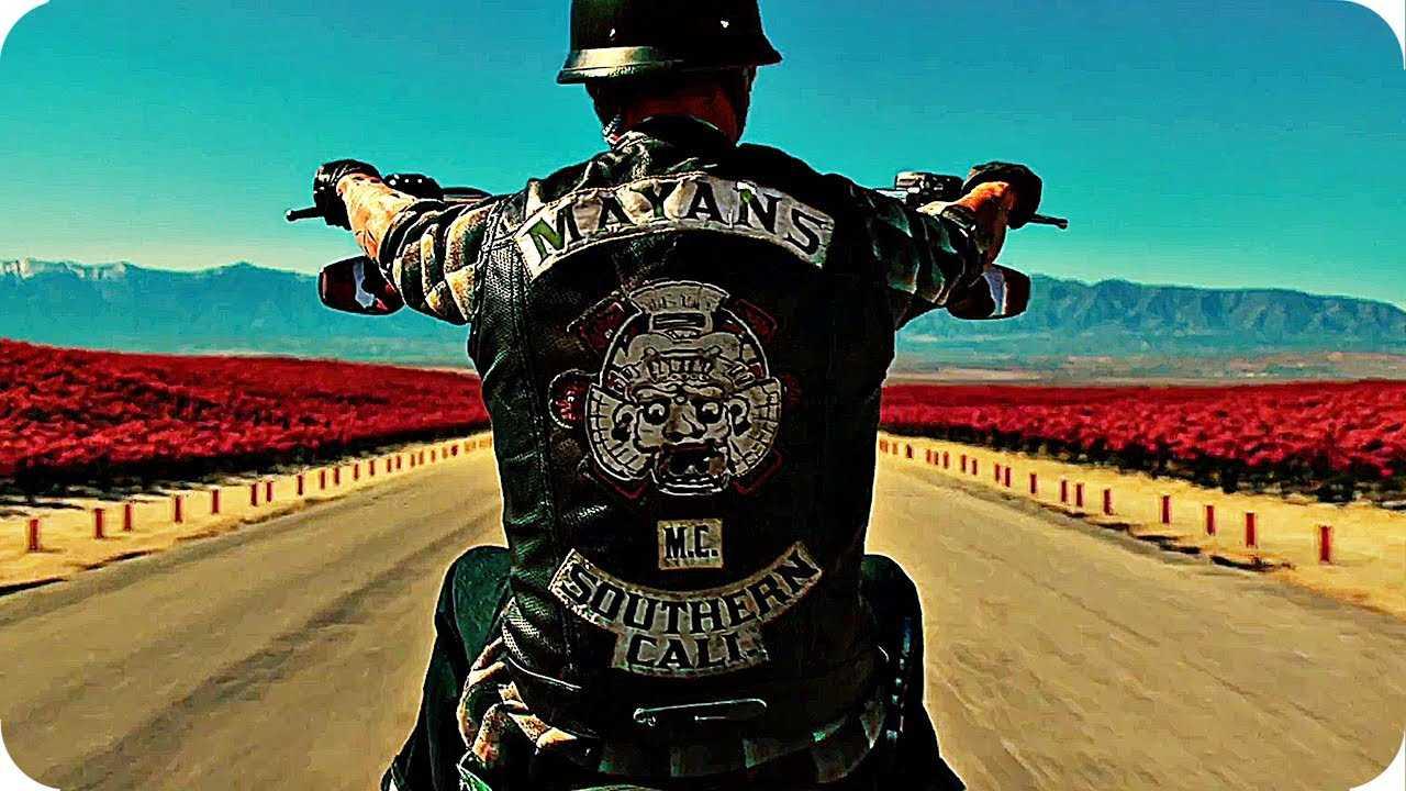 Mayans MC Teaser Trailer Season 1 (2018) fx Series