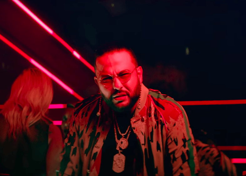 "New Video: Belly Feat. NAV ""Maintain"""