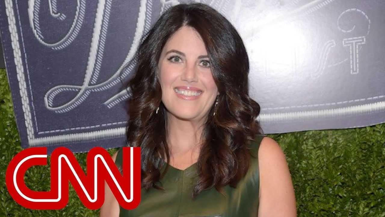 Monica Lewinsky mocks Marco Rubio over intern tweet