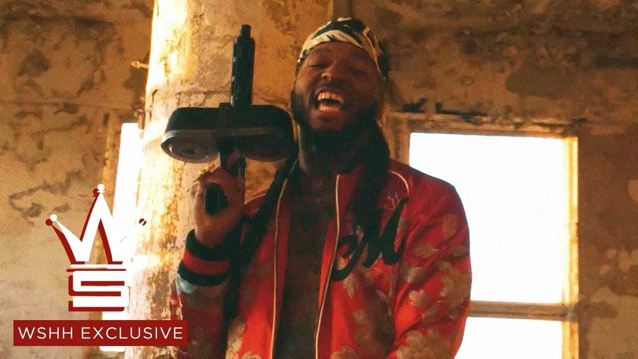 """Montana Of 300 """"Ugly"""" (WSHH Exclusive – Official Music Video)"""