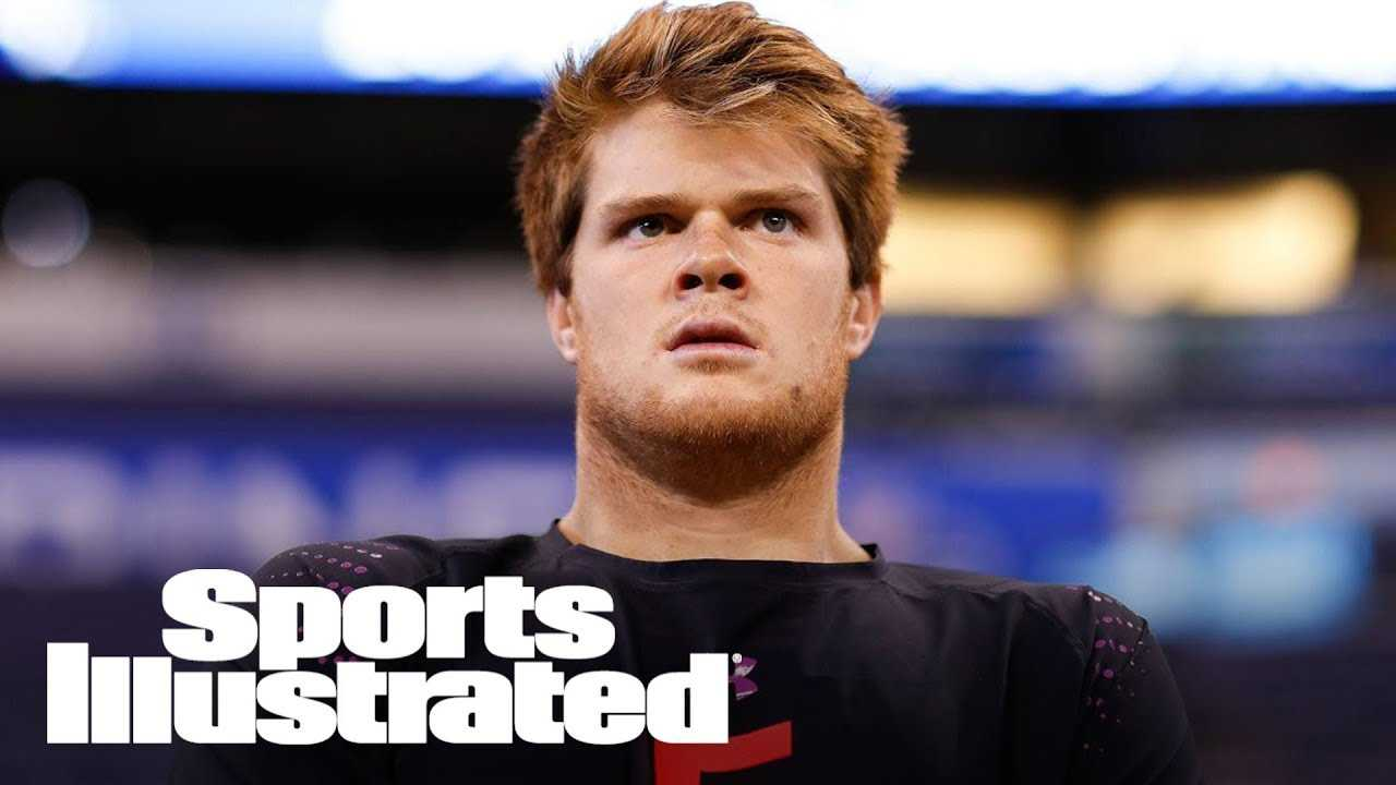 NFL Draft: Which Situation Is Best For Sam Darnold? | SI NOW | Sports Illustrated