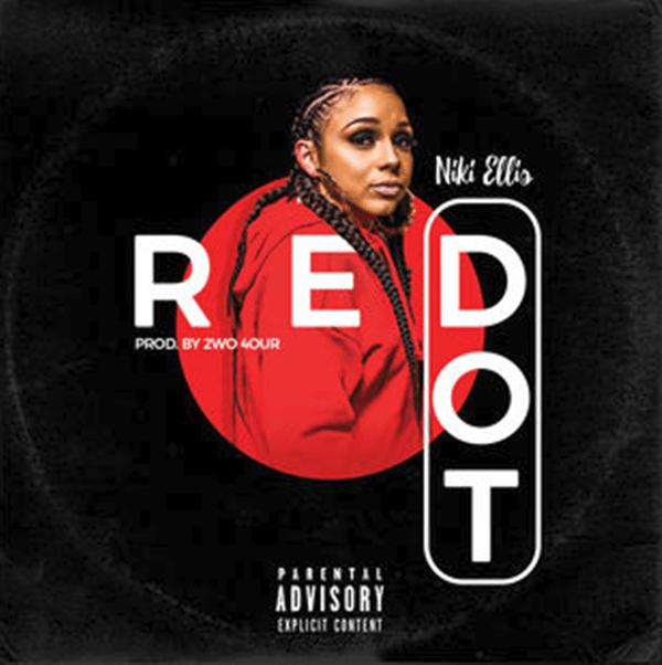 Niki Ellis   Red Dot [Audio]