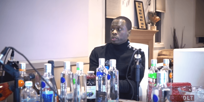 Pras Talks Fugees Success on Drink Champs (Full Episode) [Interview]