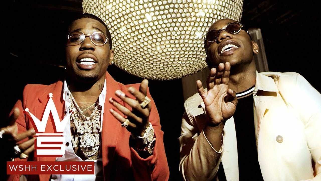 """Q Money Feat. YFN Lucci """"Whole Ticket"""" (WSHH Exclusive – Official Music Video)"""