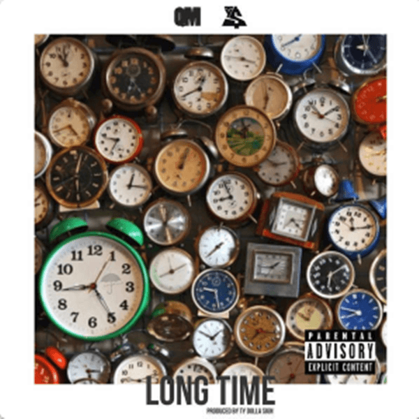Quentin Miller | Long Time (feat. Ty Dolla $ign) [Audio]
