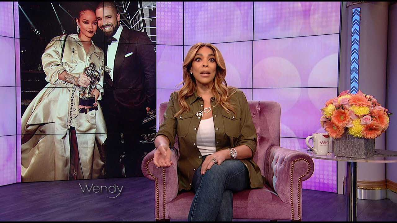 Rihanna & Drake No Longer Friends