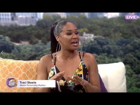 Sister Circle Live | Traci Steele