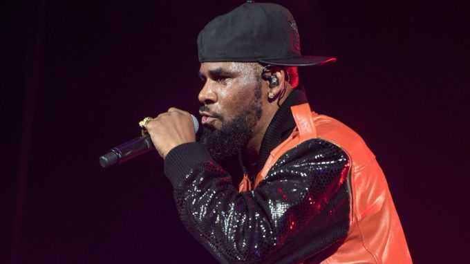 Spotify Removes R. Kelly Music From Its Playlists [Gossip]