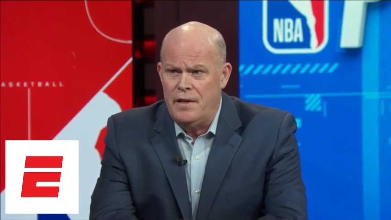 Steve Clifford: Some plays in Rockets' 50-point quarter were 'indefensible' | SportsCenter | ESPN