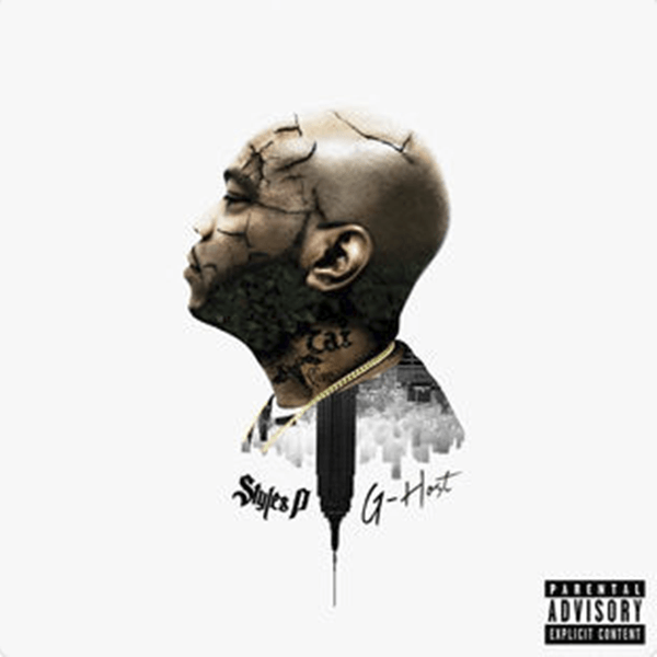 Album Stream: Styles P | G-Host [Audio]