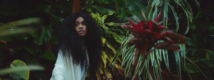 SZA | Garden (Say It Like Dat) [Official Video]