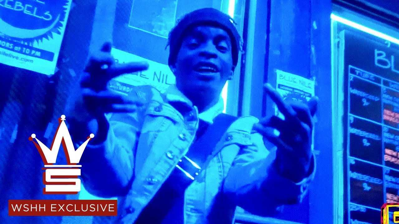 """Teezy Baby """"Broke Boy"""" (WSHH Exclusive – Official Music Video)"""