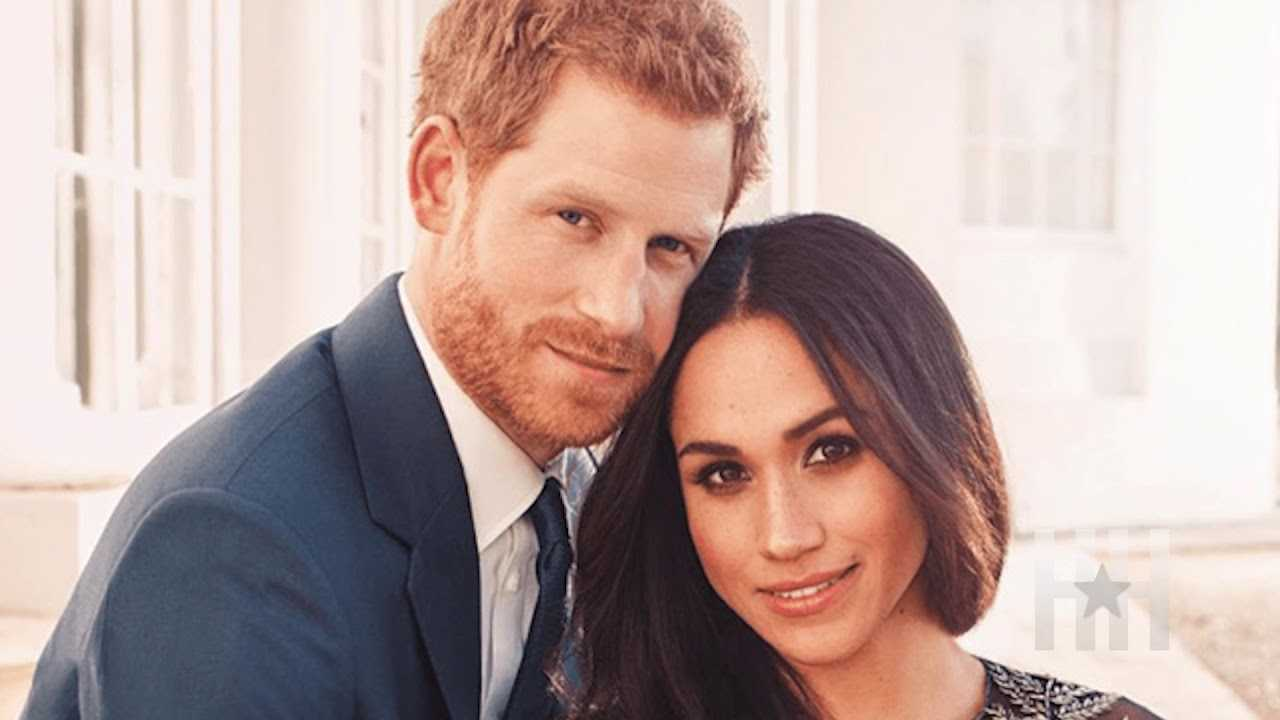 The Proof We Missed That Meghan Markle And Prince Harry Had Been Dating For Years!