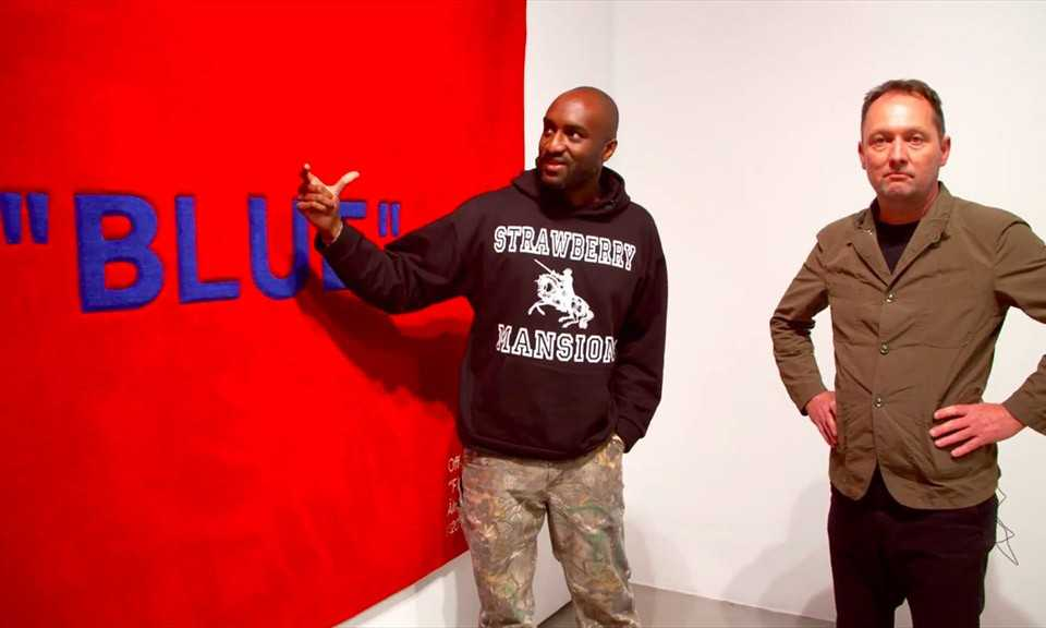 "Virgil Abloh & IKEA Debut ""MARKERAD"" Collection"