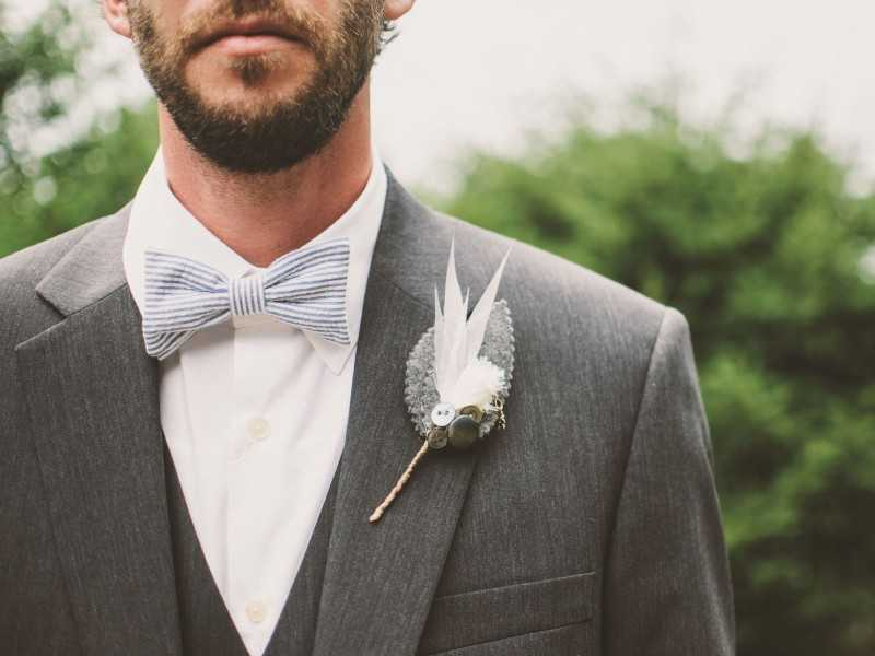 7 Types of Wedding Suits to Try Out [Fashion]