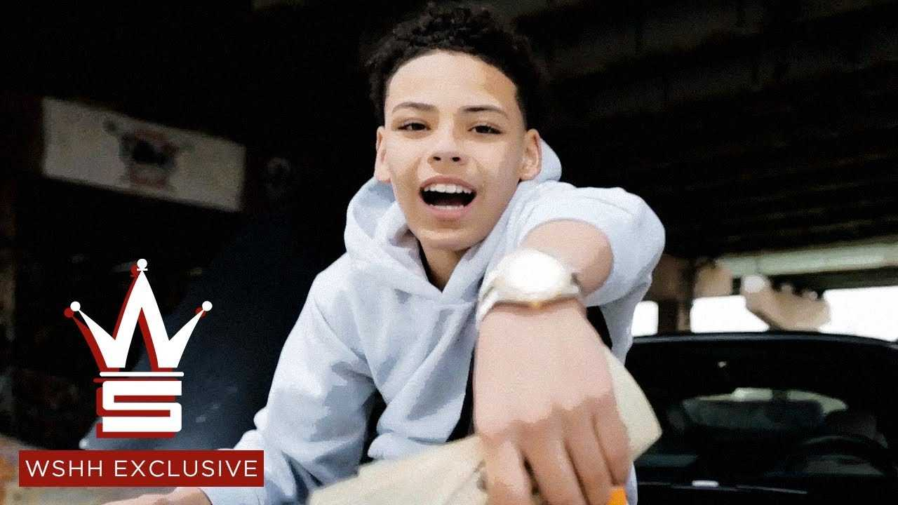 "WYO Chi ""Hardly"" (WSHH Exclusive – Official Music Video)"