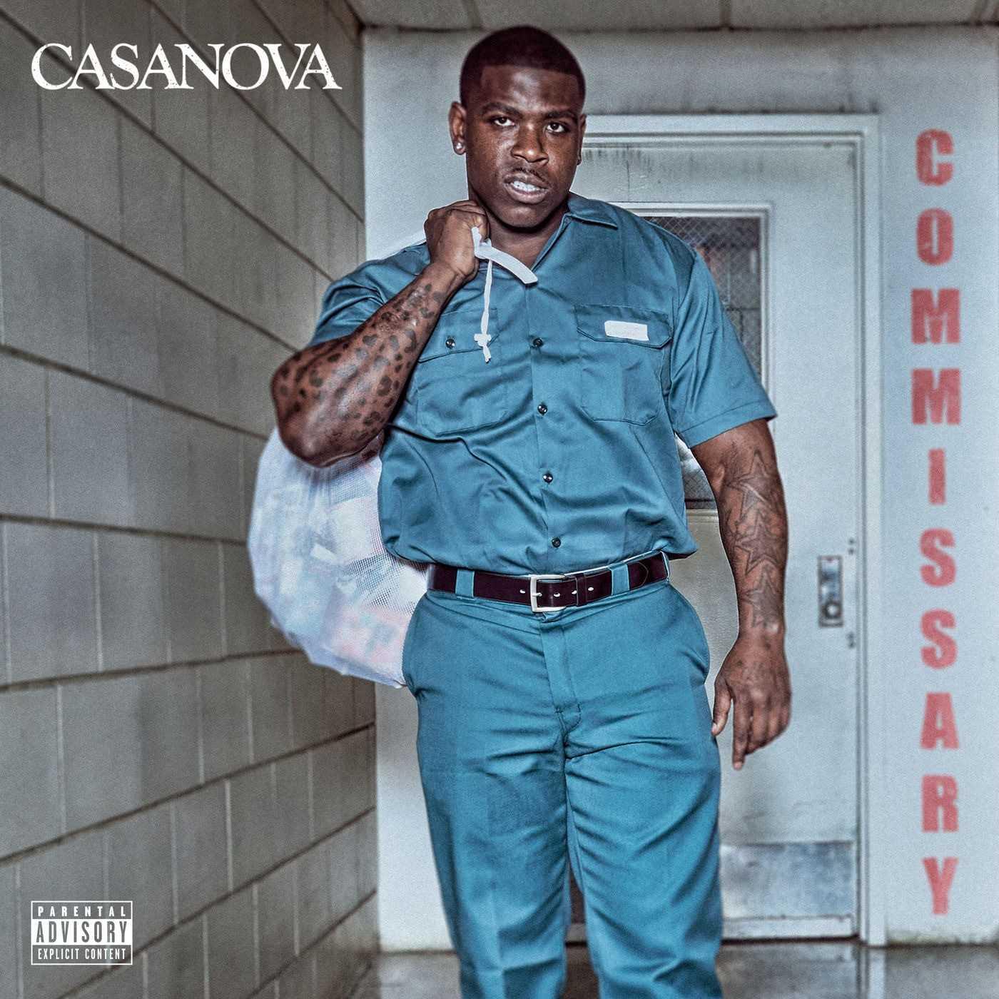 New Music: Casanova Ft. A Boogie Wit Da Hoodie   Down B#tch [Audio]