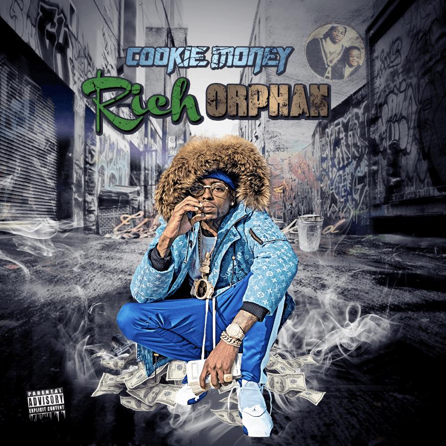Album Stream: Cookie Money | Rich Orphan [Audio]