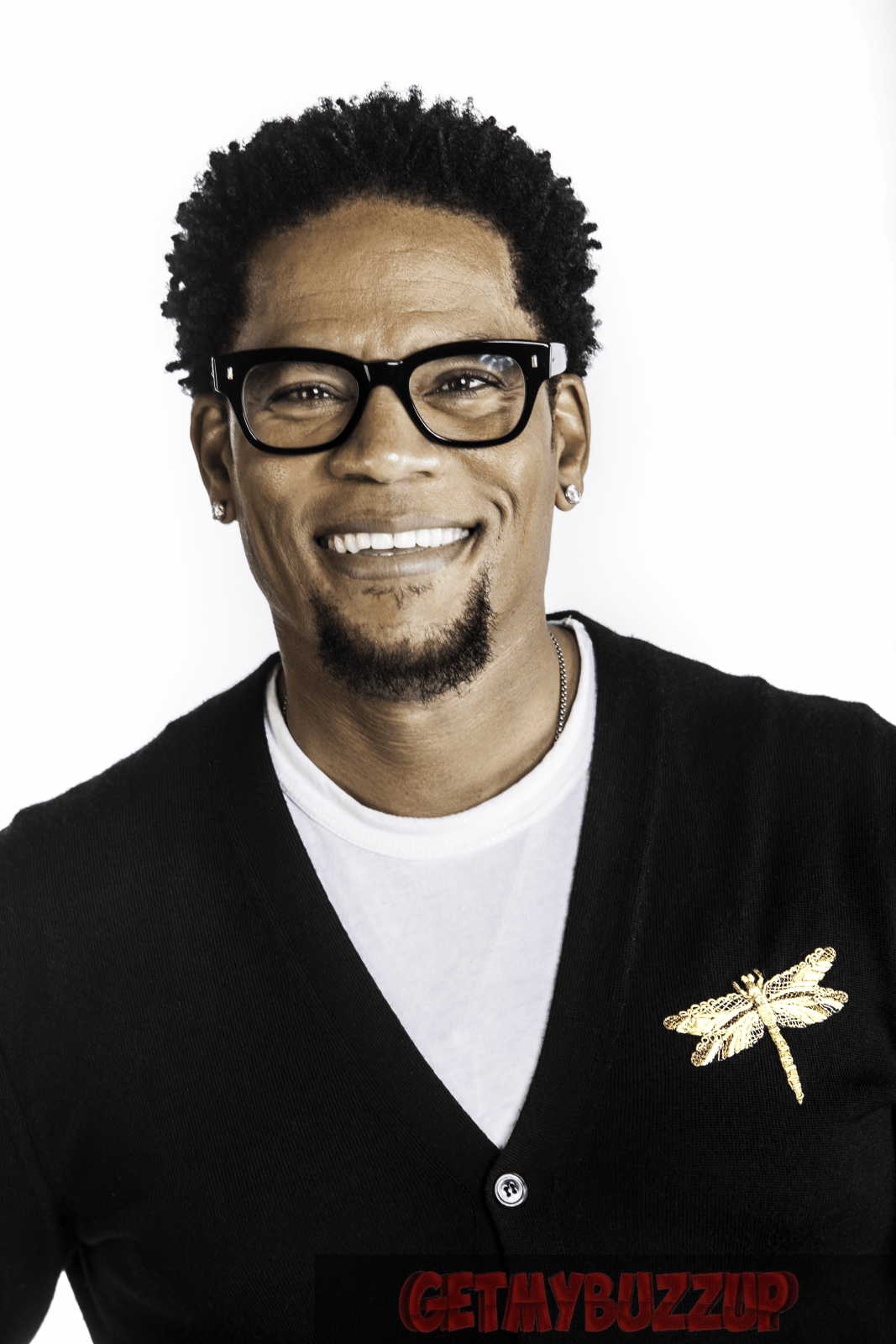 D.L. Hughley Shoots Straight on Police, Mark Fuhrman and Racial Profiling [Interview]