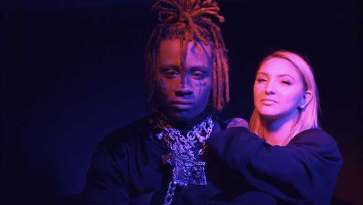 "JULIA MICHAELS RELEASES OFFICIAL VIDEO FOR ""JUMP"" FEATURING TRIPPIE REDD"