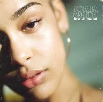Album Stream: Jorja Smith | Lost & Found [Audio]