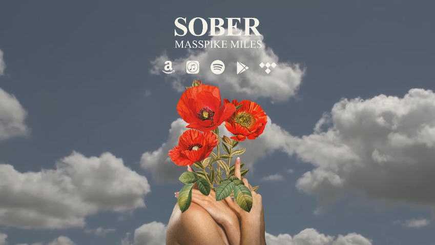 Masspike Miles | Sober [Audio]
