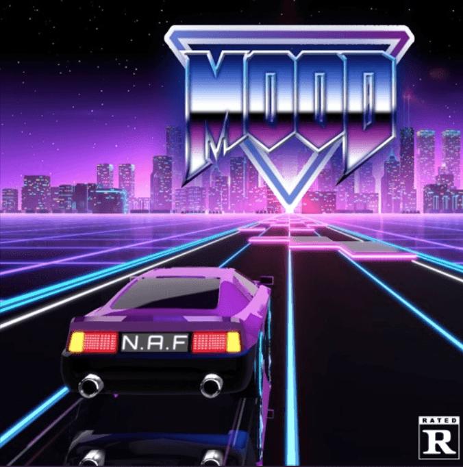 "N.A.F. (Not A Fan) Releases a new single ""Mood"" [Audio]"