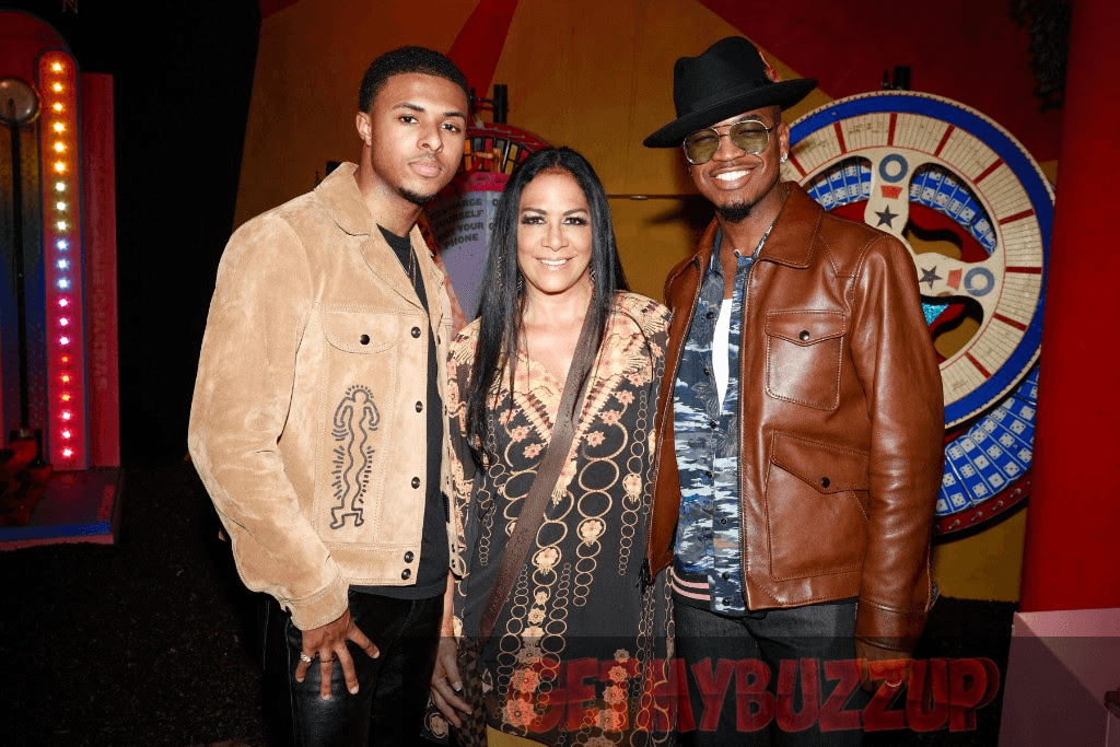 Ne-Yo and Diggy Simmons Attend Life Coach Launch In NYC [Photos]